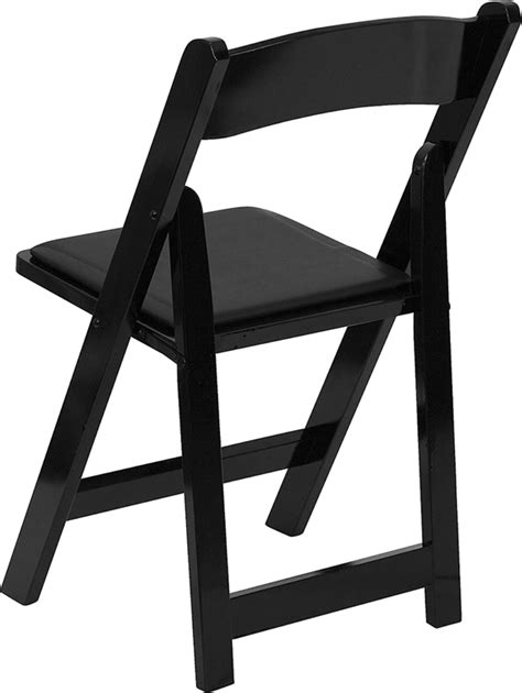 hercules padded folding chairs hercules black commercial wooden folding chair with vinyl