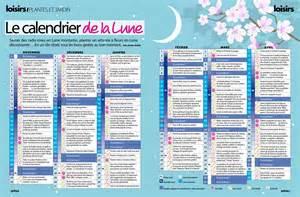 Calendrier Lunaire Pour Jardiner Avec La Lune by Jardiner Avec La Lune Prima