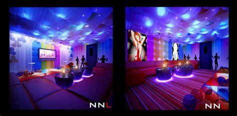 Nightclub Decor Ideas - Elitflat