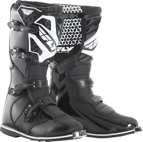 boys motorcycle riding boots 96 33 fly racing youth boys maverik mx boots 237408