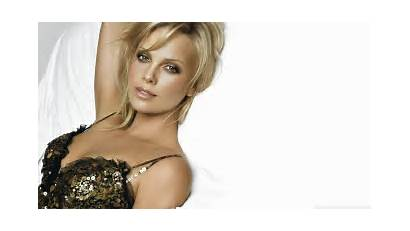 Theron Charlize Wallpapers 4k Tablet Widescreen