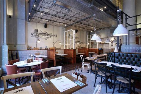 Konrad Kitchen And Grill Yulan Ny by 画廊 2015餐厅 酒吧设计奖获得者 24