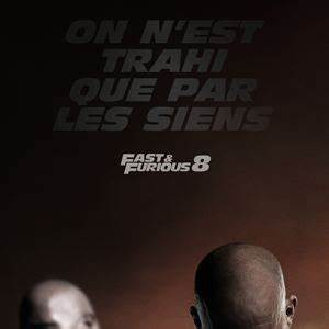 Fast Furious 8 Affiche : fast furious 8 film 2017 allocin ~ Medecine-chirurgie-esthetiques.com Avis de Voitures