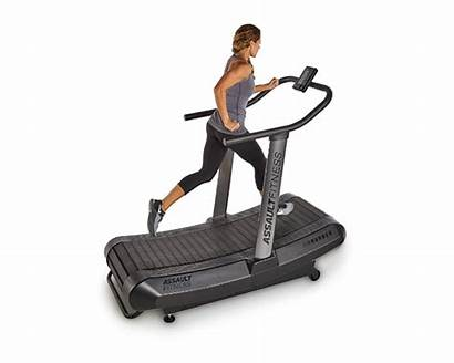 Assault Runner Air