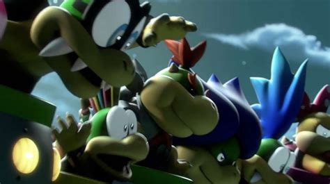 super smash bros  future  evil trailer gamespot