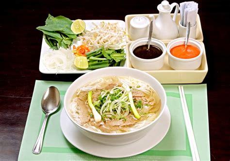cuisine vietnamien la cuisine vietnamienne traditionnelle horizon
