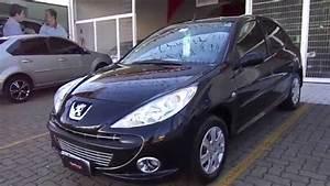 Peugeot 207 Xr 1 4 8v  Flex  4p 2011