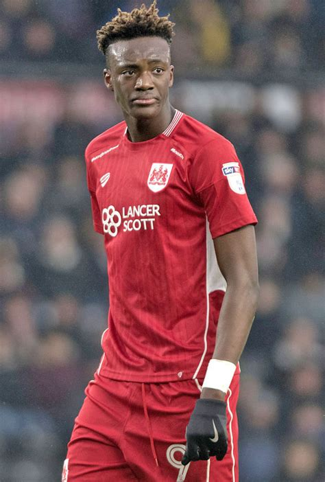 Chelsea News: Tammy Abraham should be picked ahead of ...