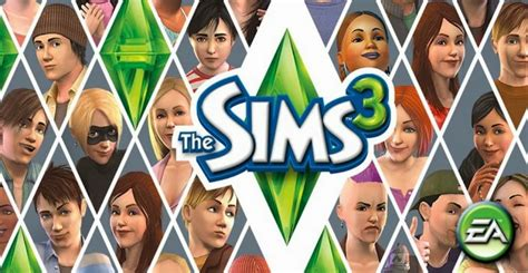 The Sims 3 Apk + Data  Android Free Download