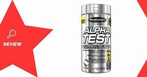 Pro Series Alpha Test Review  U2013 Supplement Reviews Australasia