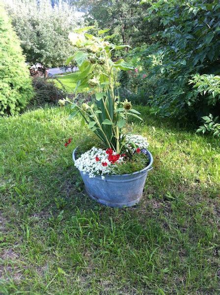 Recycling Ideen Im Garten Meinhaushaltat