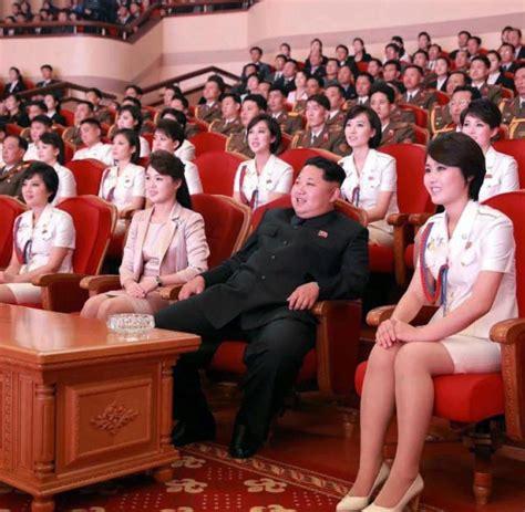 Nordkorea CIA soll Tante von Kim Jongun schützen WELT
