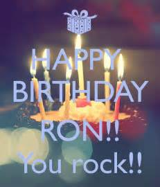 cake tops happy birthday you rock poster keep calm o
