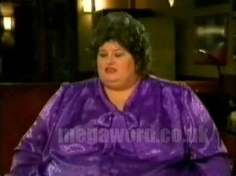 darlene cates overweight actress youtube