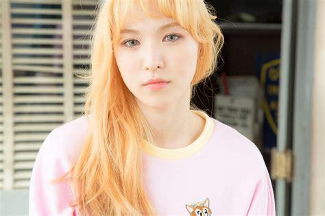 Red Velvet Wendy 'ice Cream Cake' Inspired