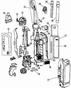Kenmore Vacuum Parts  Bbt Com