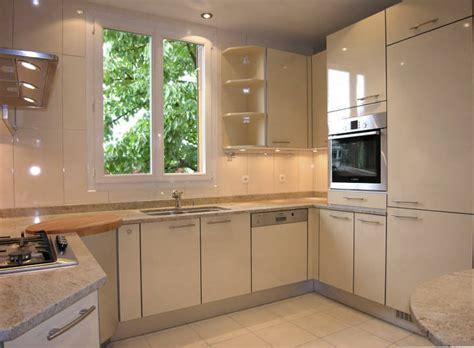 cuisine couleur beige cuisine beige mur taupe chaios com