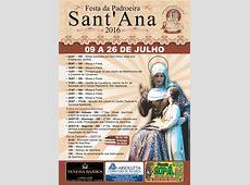 Festa da Padroeira Sant'Ana 2016 « Paróquia Sant'Ana de