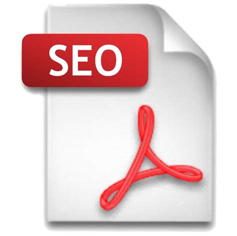 Seo Pdf by Seo For Pdfs Tutorial How To Optimise A Pdf For Search