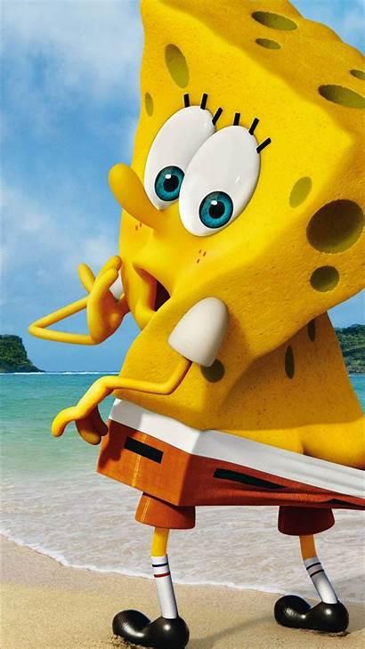 Movie Water Spongebob 2469 Sponge Cartoon Film