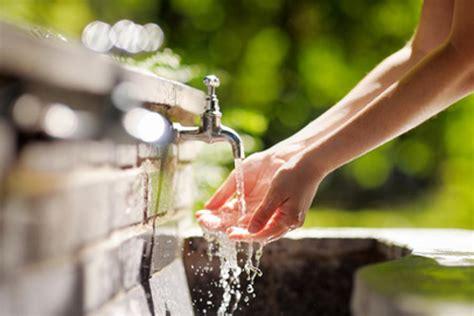 brunnenwasser testen lassen