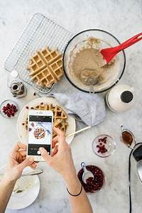 Food Photography Instagram Tips