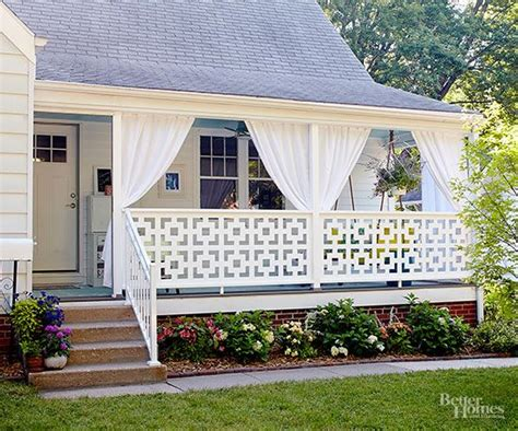 Creative Curb Appeal Ideas To Copy Now  Home, The O'jays