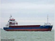 scheepvaartwest Karine G IMO 9380726