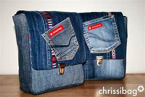 Nähen Aus Alten Jeans : taschen aus alten jeans bags made from old pairs of jeans upcycling totes and other bags ~ Frokenaadalensverden.com Haus und Dekorationen