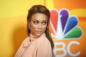 Tyra Banks – NBC Summer TCA Press Tour in Beverly Hills 08 ...