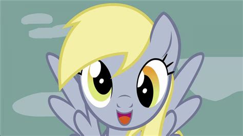 pony derpy hooves wallpaper