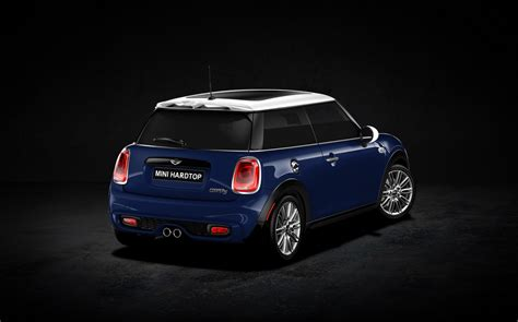 Gambar Mobil Mini Cooper Blue Edition by Coming Soon 2016 Mini Cooper S Clark Aka Supermini