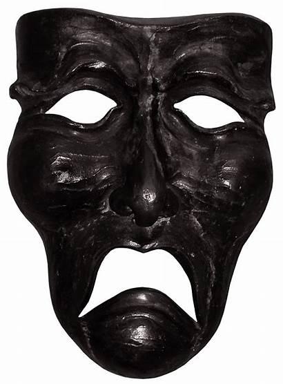 Mask Dark Carnival Ashensorrow Deviantart 2009 Web