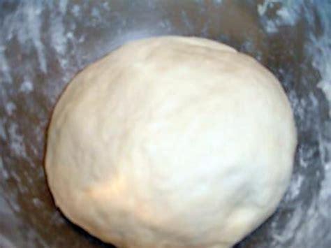 recette de p 226 te 224 pizza facile 224 r 233 alis 233