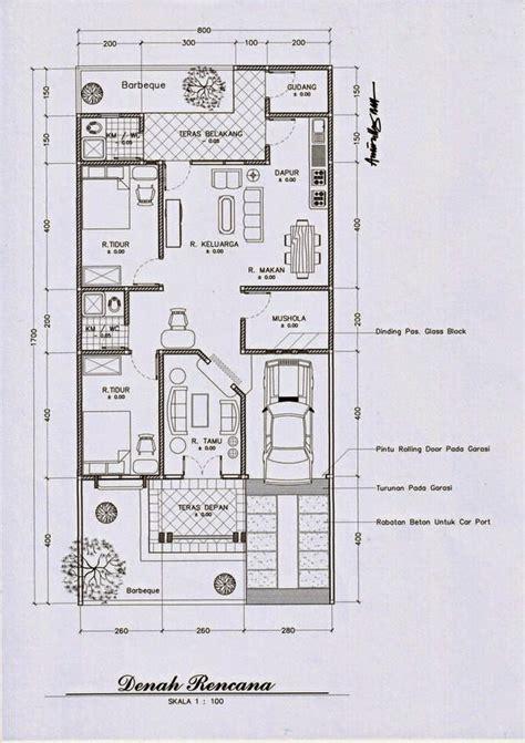desain rumah ukuran   lantai mainan anak