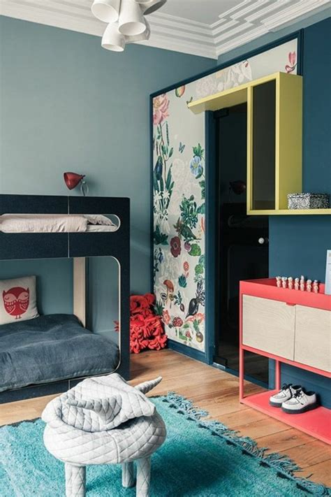 idee couleur chambre garcon awesome idee couleur peinture chambre garcon images