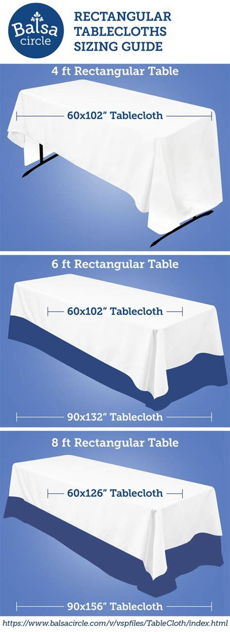 how to make a tablecloth for a rectangular table pinterest the world s catalog of ideas