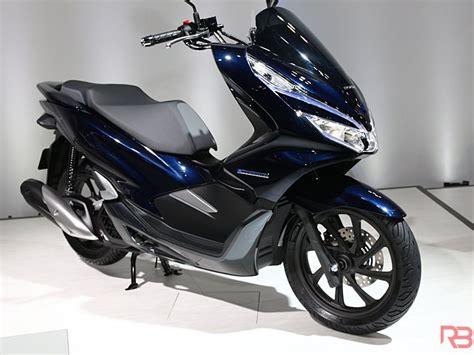 Honda Pcx Hybrid Image by Honda Pcx Hybrid Pcx Ev ค พ น องสายประหย ดพล งไฟฟ า