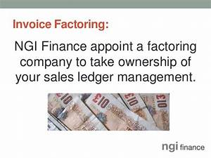 Invoice finance explained for Factor invoices explained