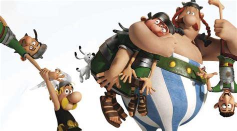 asterix obelix xxl le menhir de cristal premier