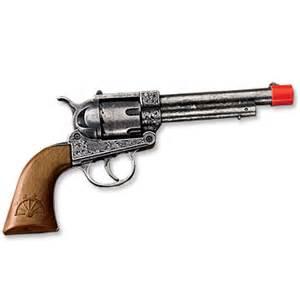 Metal Toy Cap Gun Pistols