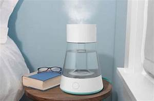 How The Latest Smart Humidifiers Are Making Us More