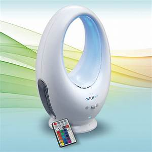 Ventilator Ohne Flügel : ventilator ohne fl gel color air das beste ~ Watch28wear.com Haus und Dekorationen