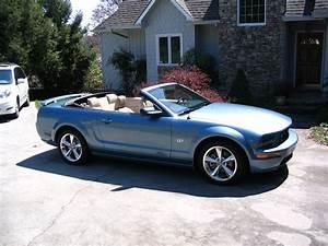 2006 Mustang GT Convertible Premium, 86K mi - MustangForums.com