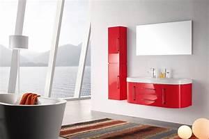 Vasque Salle De Bain : quelle couleur pour la vasque de la salle de bain ~ Edinachiropracticcenter.com Idées de Décoration