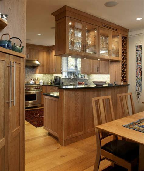 aménagement cuisine ouverte sur salle à manger amenagement cuisine ouverte avec salle a manger kirafes