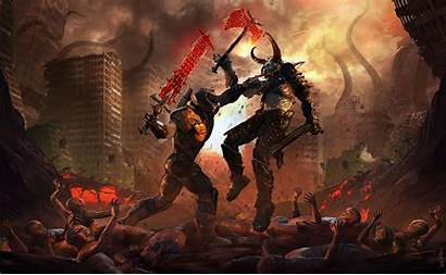 Doom Eternal Player Update Everything Need Know