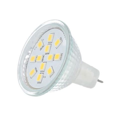 le led g4 12 volts oule led oule led mr11 gu4 g4 12 volts 1 8 watts remplace 15 20w ledz24 fr