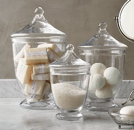 Decorating With Apothecary Jars  Toni Schefer Design