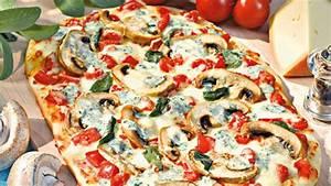 pizza zubereiten spielen